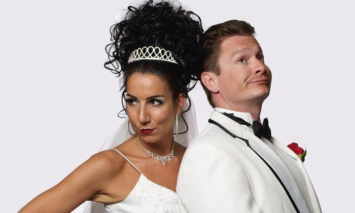 """Tony & Tina's Wedding - Turner Hall Ballroom: """"Tony & Tina's Wedding"""" at Turner Hall Ballroom on Select Dates, December 5–14 (Up to 88% Off)"""
