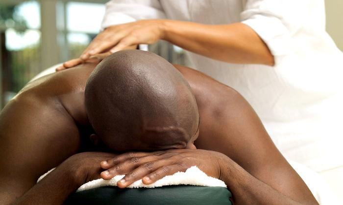 Massage Kneads - Durham: 60- or 90-Minute Massage at Massage Kneads (Up to 55% Off)