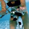 Cours à la salle de sport et à l'aquafitness