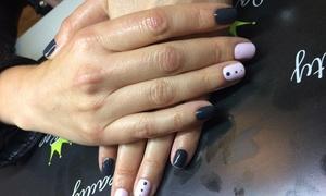 La Beauty Kosmetolog Joanna Siemianowska: Manicure hybrydowy lub japoński za 29,99 zł i więcej opcji w salonie La Beauty w Toruniu (do -44%)