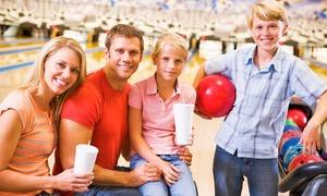 BOWLING CITY (VERBANIA PALLANZA): Fino a 16 partite di bowling con bibite e popcorn (sconto fino a 76%)