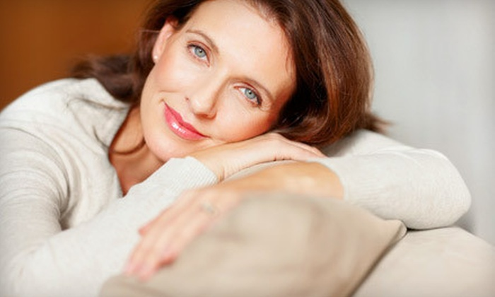 The Aesthetic Institute of New York & New Jersey - Multiple Locations: Botox Treatment for One, Two, or Three Facial Areas at The Aesthetic Institute of New York & New Jersey (Up to 67% Off)