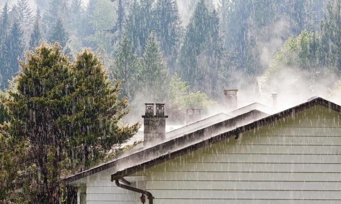 American Housing LLC - Atlanta: $175 for $350 Groupon — American Housing LLC Roofing-Gutters-Siding