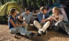 JMT Adventures - Yosemite Village: 22-Day Hiking Excursion for Teens or Adults from JMT Adventures (53% Off)