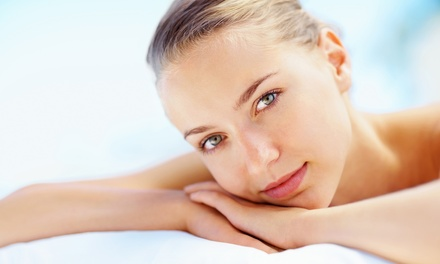 One, Three, or Six Diamond-Tip Microdermabrasion Sessions at Agavi Skin & Body Studio (Up to 51% Off)