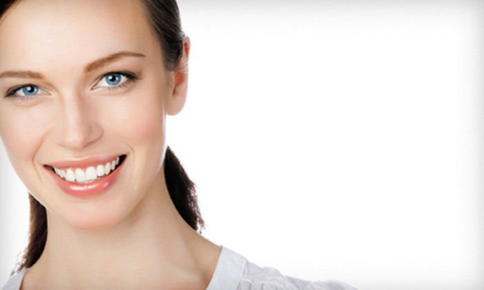 Sapphire Dental Care - Veranda Commons Condominium: $2,399 for a Full Set of ClearCorrect Invisible Braces with Exam and X-rays at Sapphire Dental Care ($4,950 Value)