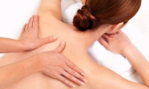 Trailhead Chiropractic: Custom Therapeutic Massages at Trailhead Chiropractic (Up to 54% Off). Three Options Available.