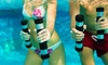 Up to 70% Off Gym and Pool Visits or Group Fitness Classes