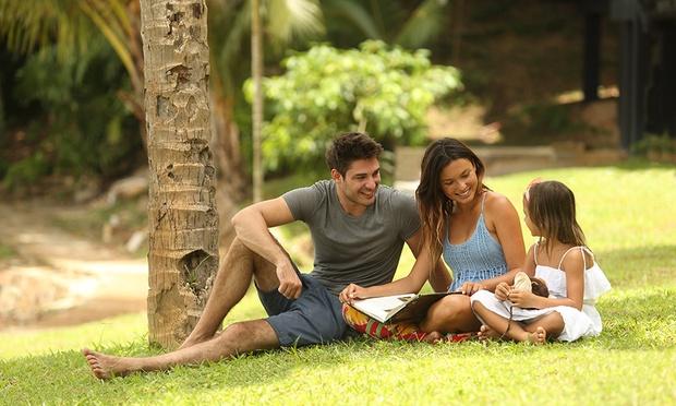 Batam: NY Stay near Beach + Ferry 9
