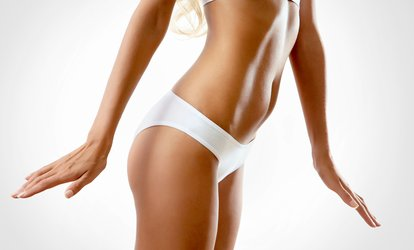 image for Ultrasonic Lipolysis and Vibration Plate: Sessions from £39 at Urban Beach Tanning Hair and Beauty (Up to 86% Off)