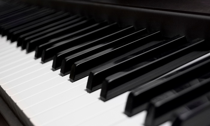 Renacer Entertainment Music Lessons & Performance Coaching  - North Hollywood: $38 for $75 Toward piano, violin, voice, music production, or acting lessons