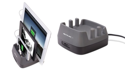 Sound Logic XT 3-Port USB Charging Station