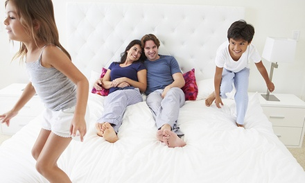 $50 for $250 Toward Mattress Sets at Mattress Mart