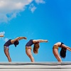 Up to 72% Off Yoga at The Hot Room Yoga and Wellness Center