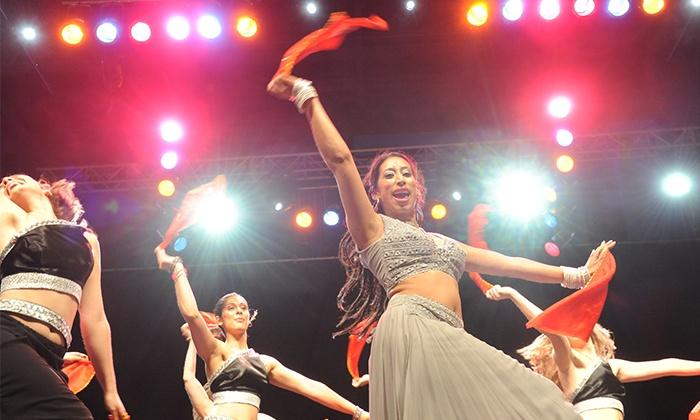 IGNITE Bollywood  - Rose Theatre Brampton: IGNITE Bollywood at Rose Theatre Brampton on Saturday, July 11, at 7 p.m. (Up to 64% Off)