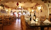 Gaetano's - Swindon: Two-Course Italian Meal for Two or Four at Gaetano's (Up to 54% Off)