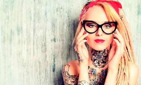 Sesión de láser para eliminar tatuajes desde 14,95 €