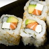 45%Off at Blue Ginger Asian Fusion Bistro