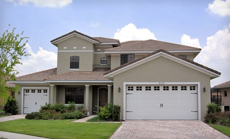 Vacation Homes and Condos near Orlando