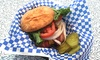 Nicollet Diner - Loring Park: One or Two vouchers, Each Good for $20 Worth of Diner Food, Sodas, and Malts at Nicollet Diner (Up to 40%Off)