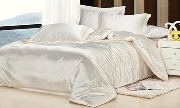 Casa Reina Bed Sheet