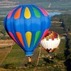 50% Off Hot Air Balloon Ride with Champagne Toast