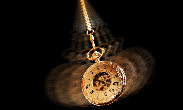 Pacifico Hypnosis - Deer Park: $50 for $100 Worth of Services at Pacifico Hypnosis