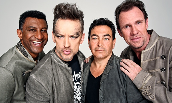 Culture Club - NJPAC: Culture Club at New Jersey Performing Arts Center on August 4 (Up to 39% Off)