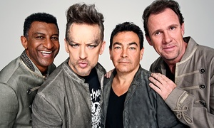 Culture Club: Culture Club at New Jersey Performing Arts Center on August 4 (Up to 39% Off)