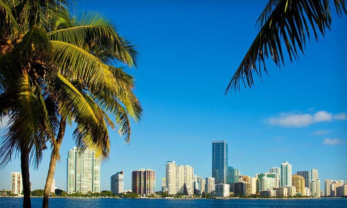 null - Miami: Stay with Dining Credit at Regency Hotel Miami