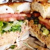 Up to 50% Off Bagels and Deli Items