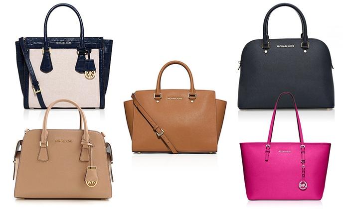 a0ba26dbe5b6 Michael Kors Accessories+Handbags | Groupon Goods