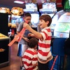 Up to 25% Off Arcade Games