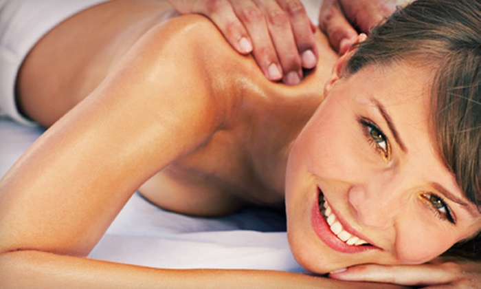 The Kneading Oasis - Las Cruces: Massages at The Kneading Oasis in Las Cruces (Up to 64% Off). Four Options Available.