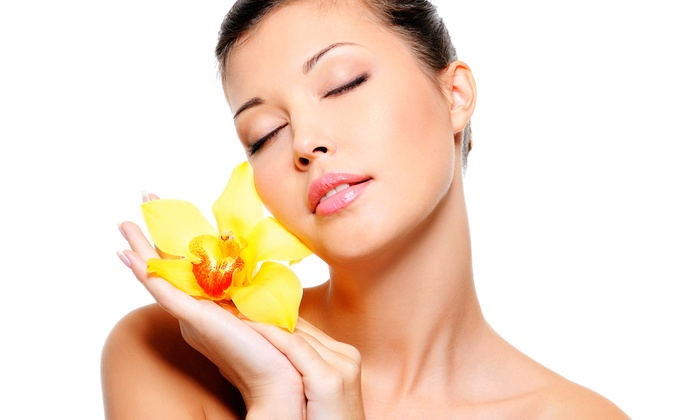 Body Image Solutions - Off Essen Lane: One, Three, or Six Microdermabrasion Treatments at Body Image Solutions (Up to 75% Off)