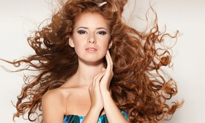 Prorituals Salon and Academy: Up to 55% Off Color and Haircut at Prorituals Salon and Academy