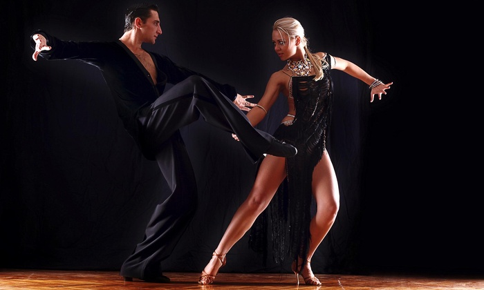 Javier Campines Dance - Multiple Locations: Five Dance Classes from Javier Campines Dance (69% Off)