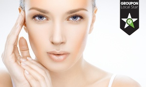 Mona Skin Care...: Collagen Facial with LED Therapy from Mona Skin Care (50% Off)