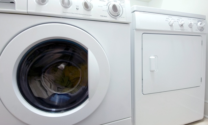Go Green Restoration - White Plains: $59 for Dryer-Vent Cleaning with Filter Cleaning from Go Green Restoration ($99 Value)