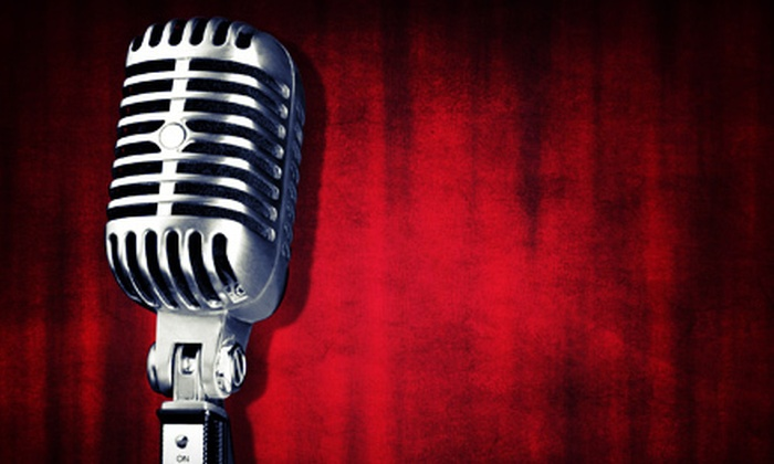 Laugh Comedy Club - Mishawaka: Comedy Night for Two or Four with Appetizers at Laugh Comedy Club in Mishawaka (Up to 54% Off)