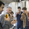 Up to 25% Off Brewery Tour
