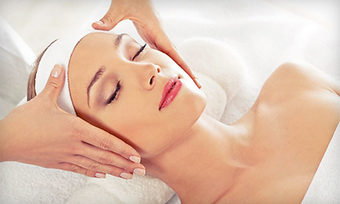 Heritage Way Medical Spa - Oakville: One or Three Fractora Fractional Skin Treatments at Heritage Way Medical Spa (Up to 67% Off)