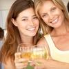 Half Off Visit to Blind Wine-Tasting Event