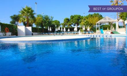 Espagne   Pineda de Mar : 7 nuits en All Inclusive à lhôtel H.Top Paradis Park pour 2 à 4 personnes