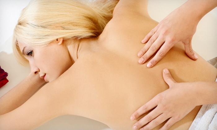 Teresa's Salon and Spa - Brighton: One or Three One-Hour Massages at Teresa's Salon and Spa (Up to 52% Off)