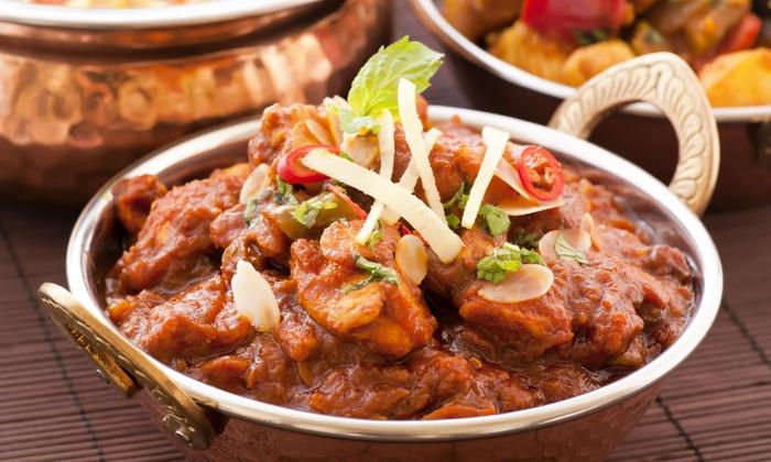 Agra Tandoori Indian Restaurant - Tarzana: 10% Off When You Spend $40 or More at Agra Tandoori Indian Restaurant