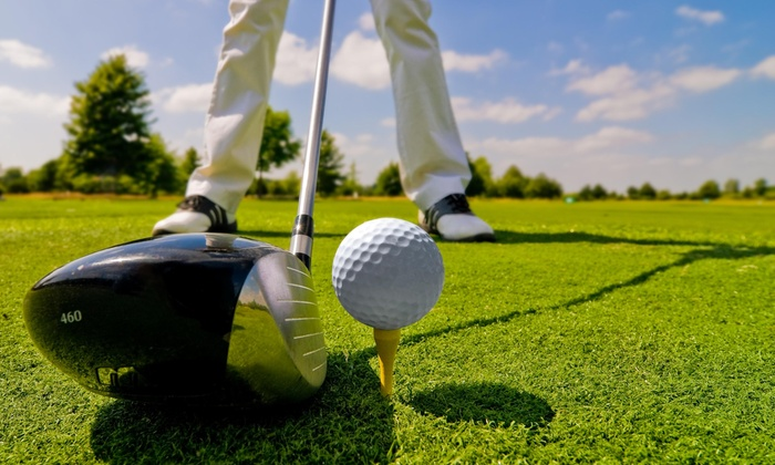 Play Better Golf Coaching - Tremaine Park Neighborhood: Four-Day Golf Lesson from Play Better Golf Coaching (60% Off)