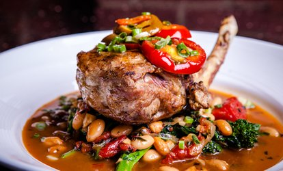 Northern <strong>Italian</strong> Cuisine at Pasta Così (38% Off)