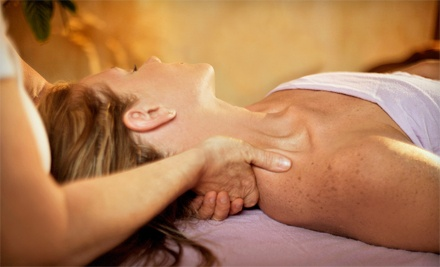One or Three 60-Minute Swedish, Thai, or Deep-Tissue Massages at Awesome Massage & Spa (Up to 59% Off)