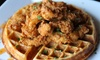 Sonoma Grill Riverhead - Riverhead: Brunch with Unlimited Mimosas for Two or Four at Sonoma Grill Riverhead (Up to 51% Off)